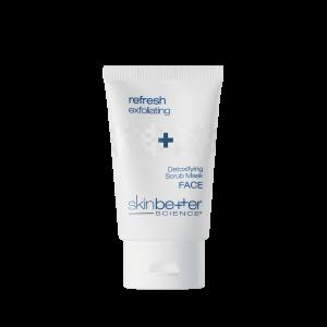 Detoxifying Scrub Mask<br>60 ML